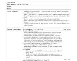 banker resume doc mittnastaliv tk banker resume 25 04 2017