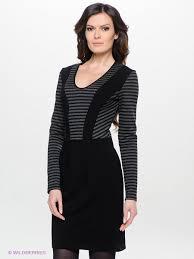 Платье V&V 1167093 купить за 1 633 ₽ в интернет-магазине ...