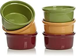 Ceramic - Baking Dishes / Cookware: Home & Kitchen - Amazon.co.uk