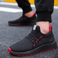 <b>WENYUJH</b> 2019 <b>Men</b> Shoes <b>Sneakers</b> Flat <b>Male</b> Casual Shoes ...