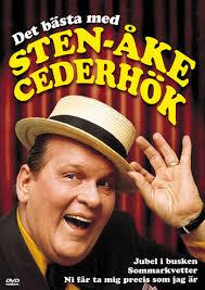 Sten-Åke Cederhök, Det bästa med. Framsida | Baksida. 13 omdömen » - sten_ake_cederhok_det_basta_med