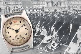 "<b>Часы</b> ""<b>Победа</b>"""