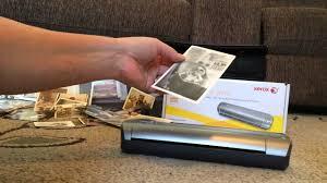 <b>Xerox Mobile</b> Wi-fi <b>Scanner</b> - YouTube