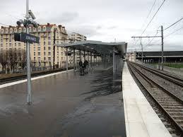 Lyon-Jean Macé station