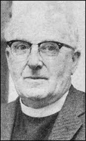 Reverend Noel Lloyd-James - noel_lloyd_james