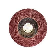 <b>Диск лепестковый Elitech 1820.039100</b>, ф125х22мм, P80 (арт ...