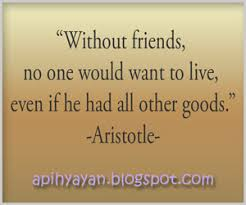 Best Friends Forever Quotes ~ Apihyayan Blog