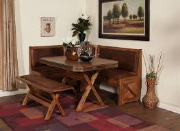 corner breakfast nook furniture set breakfast set furniture