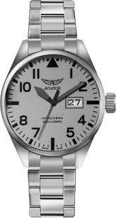 Мужские наручные <b>часы Aviator V</b>.<b>1.22.0.150.5</b> (Airacobra P42 ...