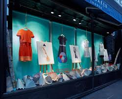 Ted Baker <b>x Colour</b> By Numbers (With images) | Store layout
