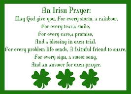 Happy St. Patrick day quotes gifs and messages via Relatably.com