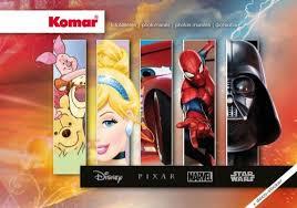 <b>Komar</b> Disney Edition 2