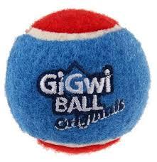 Купить Набор <b>игрушек</b> для собак <b>GiGwi GiGwi ball</b> Original самый ...