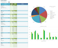 event budget templates smartsheet this event budget template for excel can be used for any type of event as a more advanced events budget template it be used later in the planning