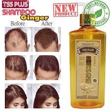 TSSPLUS NEW Ginger Genuine <b>Professional Hair ginger</b> Shampoo ...
