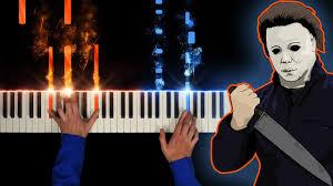 <b>Michael Myers</b> - <b>Halloween</b> Theme Song (Piano Version) - YouTube