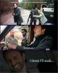 42 More Hilarious Walking Dead Memes from Season 3 | Walking Dead ... via Relatably.com
