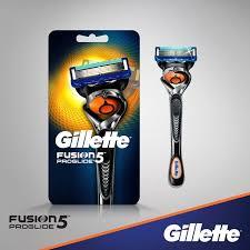 <b>Gillette Fusion</b> Proglide Flexball | Мужская <b>бритва</b>