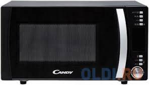 Микроволновая печь <b>Candy CMXG25DCB</b> 900 Вт <b>чёрный</b> ...