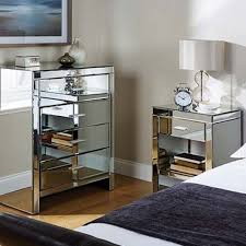 glass bedroom furniture rectangle shape wooden cabinets: m mirror bedroom set furniture round shape wall mirror chromed flowers vase white wooden inexpensive nightstand rectangle shape wooden storage cabinets