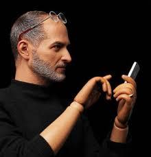 <b>...</b> articulée de <b>Steve Jobs</b>. Les fétichistes devront chercher ailleurs. - steve-jobs-action-figure