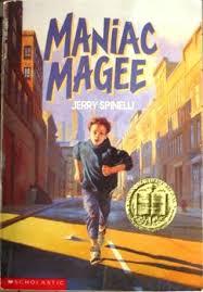 ideas about Maniac Magee on Pinterest   Students     Pinterest