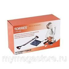 <b>Эспандер Torres</b> грудной <b>арт</b>.<b>AL1007</b>, цена 881.30 руб, купить в ...