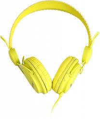 <b>Наушники полноразмерные SmartBuy Toxic</b>, SBE-9120, желтый ...