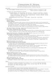 science resume template   uhpy is resume in you computer science resume sample resumes career objective software