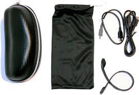 <b>Экшн камера-очки X-TRY</b> XTG 101 HD CRISTAL купить в ...