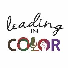 Leading in Color with Sarah Morgan