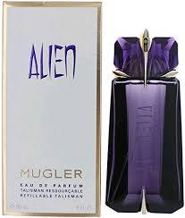 <b>Thierry Mugler Alien Eau</b> De Parfum 90ml: Amazon.co.uk: Beauty