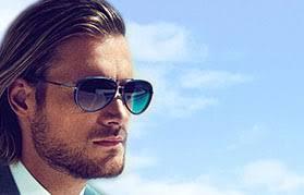 <b>Солнцезащитные очки Hugo Boss</b> купить на LensDay.ru
