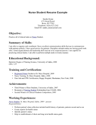 exhilarating career goal examples for resume brefash resume objective examples for college students high school resume general career objective examples for resumes career