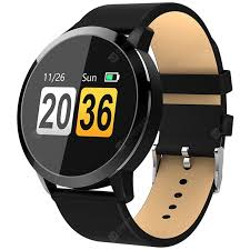 <b>NEWWEAR Q8 Smart Watch</b> | Gearbest Mobile