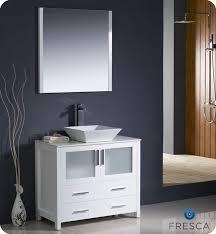 Creativity Modern White Bathroom Vanities Additional Photos I In Models Design
