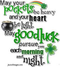 St. Patricks Day on Pinterest | St Patrick's Day, Irish Blessing ...
