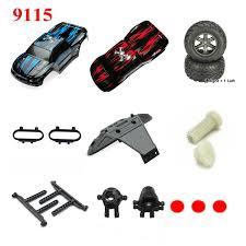 <b>RC Car</b> JY 9115 RC Monster Truck <b>Spare Parts</b> Main Motor,Tires ...