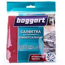 Купить <b>Тряпка</b> для <b>пола</b> BOGGART, 50х60 см, микрофибра ...