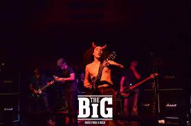 <b>High Voltage</b> - <b>AC</b>/<b>DC</b> Tribute Band - Home | Facebook