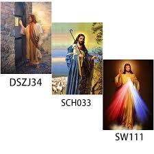 <b>5d</b> diamond painting Religious jesus shepherd diy <b>diamond mosaic</b> ...