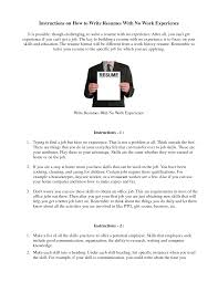 creating a resume for first job first job resume resume badak
