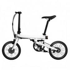 Купить <b>Электровелосипед Xiaomi mijia qicycle</b> - Белый - за 39990 ...