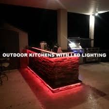 gallery outdoor kitchen lighting: checkout our outdoor kitchen with led lighting gallery outdoorkitchen premieroutdoor outdoorliving