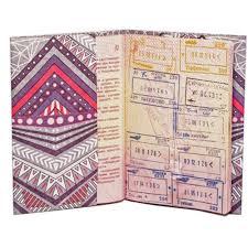 "<b>Обложка на паспорт</b> ""<b>New</b> Deerline"" бренда New Wallet – купить ..."