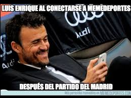 Derrota del Real Madrid y mal juego de CR7 se vuelve burla (Memes ... via Relatably.com