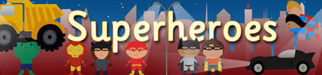 Image result for images for superheroes