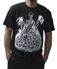<b>Famous</b> Stars & Straps черные рубашки для мужчин, 2XL мужской ...