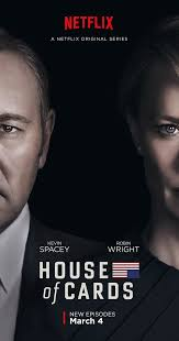 House of Cards (TV Series 2013– ) - Full Cast & Crew - IMDb
