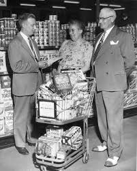 meijer newsroom meijer history the depression still lingers yet meijer is able to acquire its first shopping carts the latest in grocery store innovation